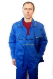 Одежда рабочая оптом от производителя.