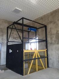 Грузовой лифт (подъемник) от производителя