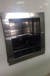 Ресторанный (кухонный) лифт от производителя