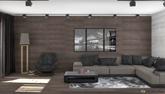 Оригинальные дизайнерские решения для интерьера любых помещения