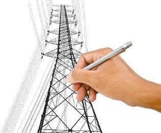 Проектирование электроснабжения. Все согласования. Строго в срок!