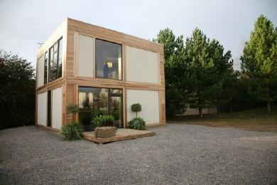 строительство каркасных домов , ангары, гаражи (технология ЛСТК)