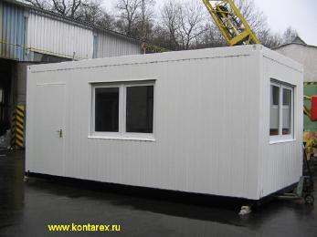 Продажа, аренда: Бытовки, блок-контейнеры, модульные здания