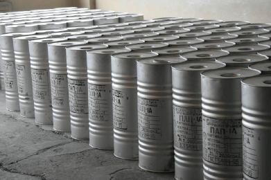 АЛЮМИНИЕВАЯ ПУДРА (ПИГМЕНТНАЯ) ПАП-1 340,00р/кг