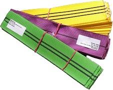 Чехлы для текстильных строп! 10 руб. штука!!!