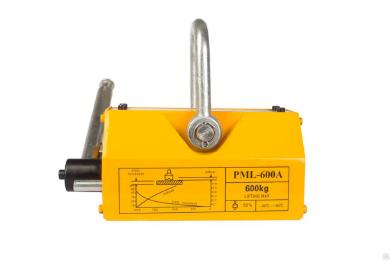 Поступление на склад магнитных захватов серии PML