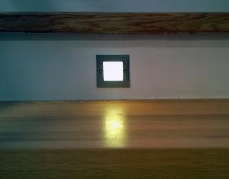 Светильники подсветки ступеней лестниц, пола, стен. Энергосберегающее вечернее и ночное освещение Litewell.