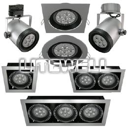 Первоклассное торговое освещение энергосберегающего типа. Светодиодные светильники подвесные и встраиваемые LITEWELL. Фирменное качество и надежность.
