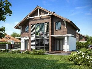 Нужен качественный проект дома? Мы поможем!