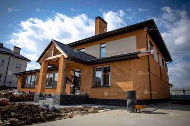 Проектирование и строительство загородного дома \