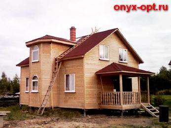 ООО « ОНИКС » строительство жилых и нежилых зданий.