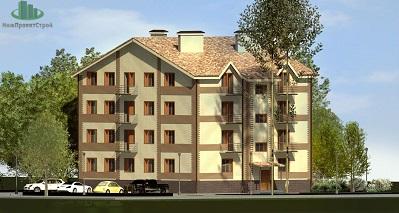 Проектирование и строительство домов, коттеджей, зданий