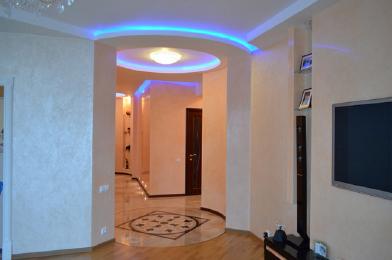 Ремонт квартир, коттеджей и офисов под ключ