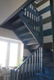 купить деревянную лестницу в дом