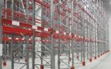Производство металлических складских стеллажей
