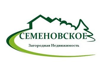 Земельные участки в коттеджном поселке Семеновское