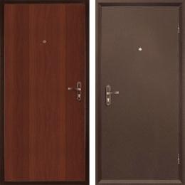 Входная металлическая дверь Спец 2050-850/950