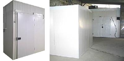 Холодильная камера 12.06м3 ппу80 Новая В наличии