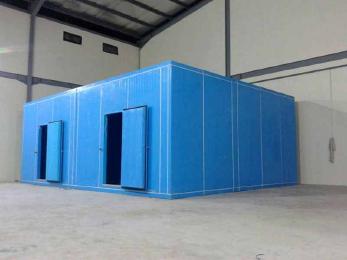 Холодильная камера polair 1.96х1.96х2.2 бу