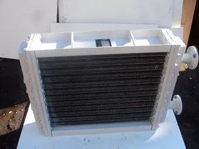 Воздухоохладитель ВО-7/700-Ф