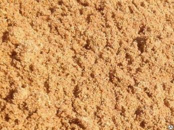 Песок мытый. Самовывоз/доставка