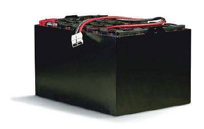 Аккумулятор для электропогрузчика TCM FB FHB 30-E1