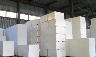 Пенопласт от Производителя с доставкой до объекта