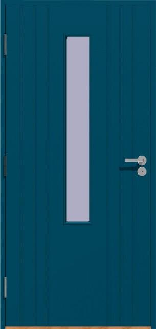 металлическая дверь входная 900х2100 мм