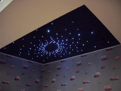 Небо на потолок звездное небо на
