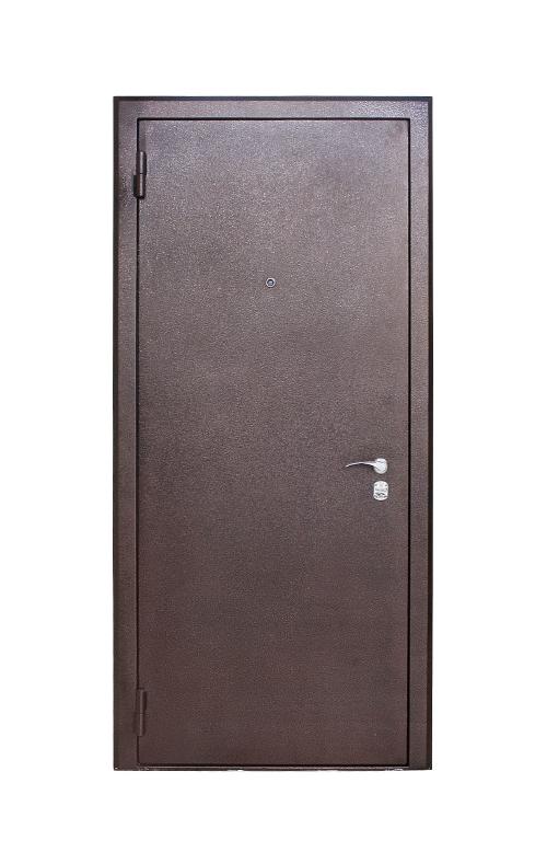 степень огнестойкости металлической двери