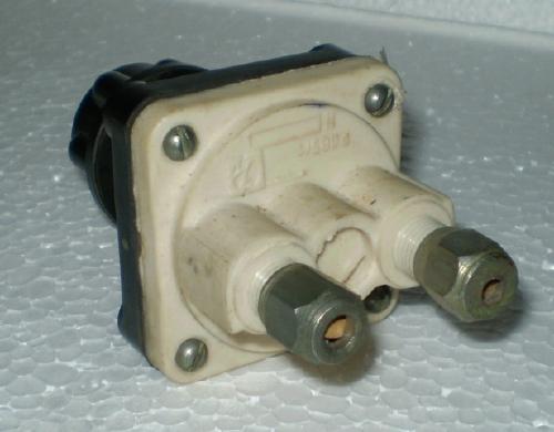 Фото Регулятор давления РДВ5м.