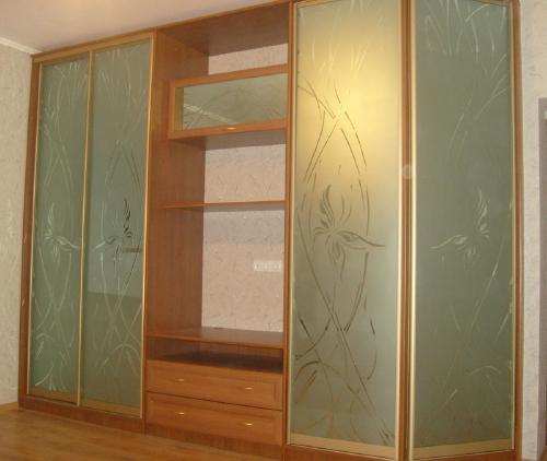 Шкафы стенки, тумбы под тв, мебель для