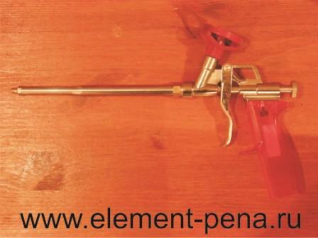 Фото Пистолет для монтажной пены 081.