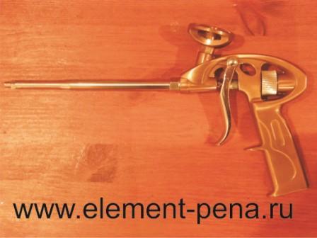Фото Пистолет для монтажной пены 091.