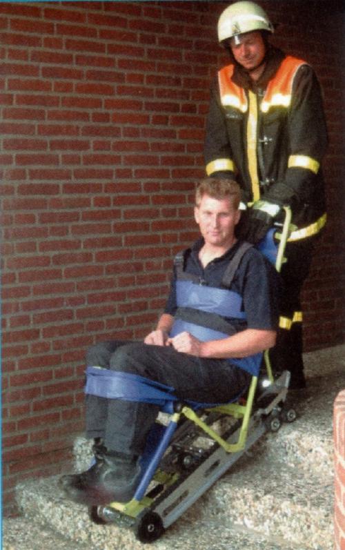 Власти закупают технику для эвакуации инвалидов из метро