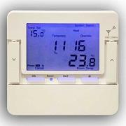 Большой выбор терморегуляторов для электроотопления и теплых полов автоматические.