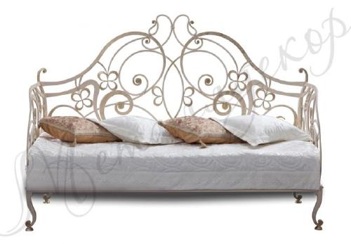 Кованые, детские кроватки для принцев и принцесс