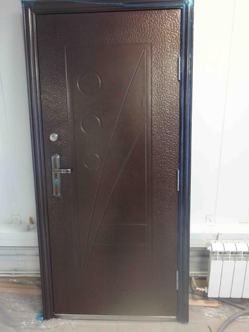 стальная дверь оптима 1200