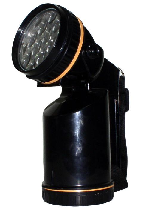 фонарь Экотон-1 является