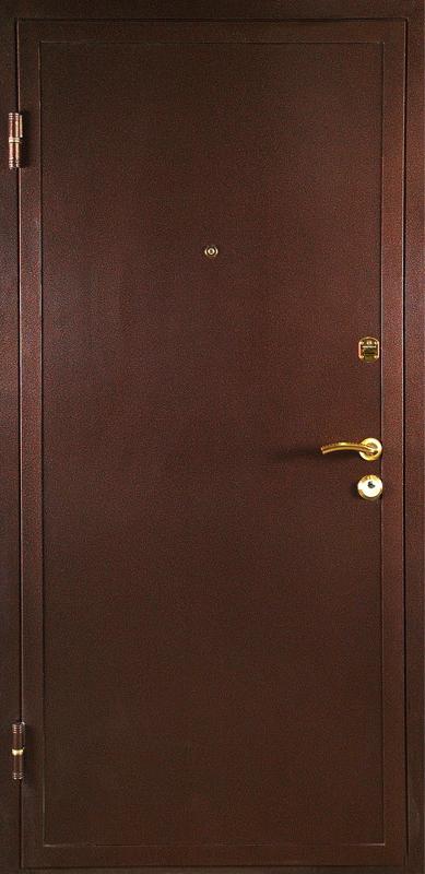 металлические двери эконом класса в кашире